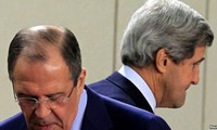 USA und Russland wollen den Friedensplan für Syrien wieder aufnehmen