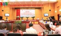 Woche für Meer und Inseln Vietnams