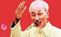Aktivitäten zum 123. Geburtstag des Präsidenten Ho Chi Minh