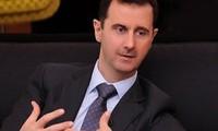 Engpass für Frieden in Syrien