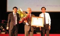 """Radiosender """"Stimme Vietnams"""" feiert den Aufruf zu Wettbewerben des Präsidenten Ho Chi Minh"""