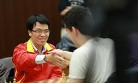 Le Quang Liem wird Blitz-Weltmeister