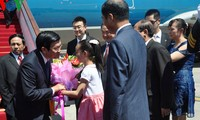 Vietnam und China unterzeichnen zehn Kooperationsprogramme