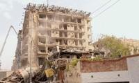 Weitere Zivilisten bei Gewalttätigkeiten in Syrien getötet