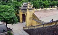 Hanoi ergreift Maßnahmen zum Schutz der Thang Long-Zitadelle