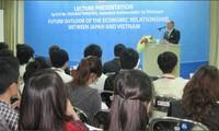Vietnam – Japan: Wirtschaftliche Kooperation für gemeinsame Entwicklung