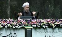 Irans Parlament ratifiziert neues Kabinett