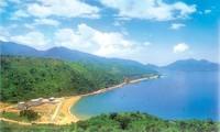 Legendäre und romantische Landschaft in Vung Ro