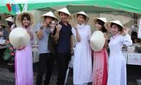 Vietnamfest in Japan – ein Fest der Freundschaft