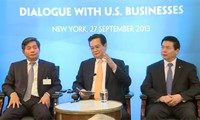 Vietnam will verstärkt mit den USA in Handel und Investitionen kooperieren