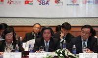 Vietnam baut ein effektives Investitionsumfeld auf