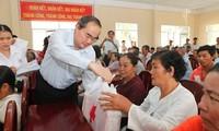 Tra Vinh soll Aufsichtsarbeit bei Sozialwirtschaftsentwicklung verstärken