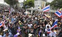Thailändische Marine weist Verwicklung an Explosionen in Bangkok zurück