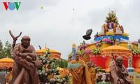 Vesakfest 2014 – die Integration des vietnamesischen Buddhismus