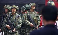 China: Erneut Unruhe in Xinjiang