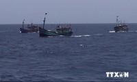 Japan fordert China, Spannungen auf dem Ostmeer nicht mehr zu verschärfen