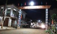 Neugestaltung ländlicher Räume im Kreis Cu M'gar der Provinz Dac Lac