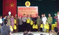 Hilfe für vietnamesische Agent-Orange-Opfer