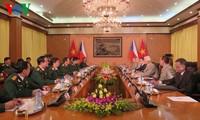 Kooperation in Verteidigung zwischen Vietnam und Tschechien verstärken