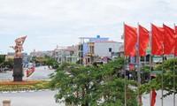 Änderungen in der revolutionären Heimat Tien Hai