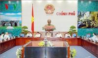 Premierminister Nguyen Tan Dung: Selbstkontrolle für Hochschulen verstärkt