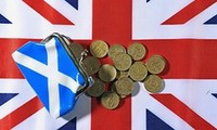 IWF warnt vor Unsicherheiten bei Abspaltung Schottlands von Großbritannien