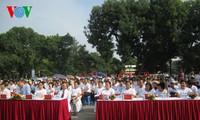 Vietnam engagiert sich bei Lösung des Geschlechter-Ungleichgewichts bei Geburt