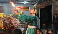 Fast 250 Chau Van-Gruppen beteiligen sich am Kulturfest zur Ehrung der Muttergöttin