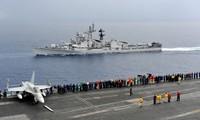 USA verstärken Kooperation mit Indien in Verteidigung