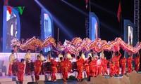 Vietnam verbindet die ASEAN-Gemeinschaft
