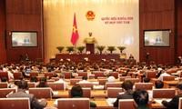 Parlament ist mit der Ratifizierung zweier UN-Konventionen über Menschenrechte einverstanden
