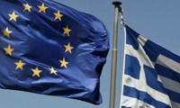 EU will Griechenland in Eurozone halten