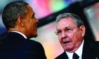 US-Präsident Obama verpflichtet zur Lockerung des Embargos gegen Kuba