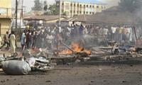 Verheerender Bombenanschlag in Nigeria