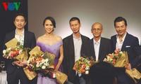 """Vietnamesen in Berlin beteiligen sich am Film """"Quyen"""""""