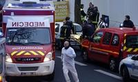 Frankreichs Polizei identifiziert Täter des Mordanschlags in Paris