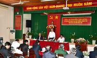 Premierminister: Regierung wird mit Provinz Dak Lak das Leben ethnischer Minderheiten stabilisieren