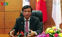 IPU-132: Ein Modell mit Parlamentsgeneralsekretär für Vietnam