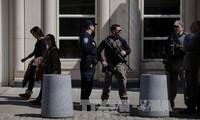 Kampf gegen Terrorismus geht in eine neue schwierige Phase