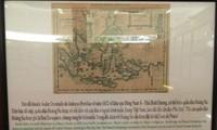 "Ausstellung ""Hoang Sa, Truong Sa Vietnam – historische und juristische Beweise"""