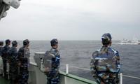 7. Verhandlungsrunde der Arbeitsgruppe für Meeresgebiete am Golf von Tonkin