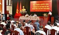 90 Jahre der Revolutionspresse Vietnams: Tradition, Fertigkeiten und Verantwortung
