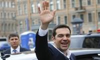 Griechenland veröffentlicht neuen Vorschlag zur Lösung der Schuldenkrise