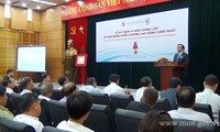 Vizepremierminister Hoang Trung Hai: Handelsförderung soll geändert werden