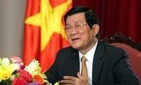 Vietnam erneuert sich allseitig und einheitlich zur Weltintegration