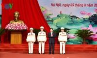 Premierminister: Patriotismuswettbewerbe sind eng verknüpft mit der Erfüllung politischer Aufgaben