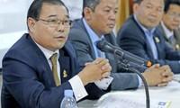 Kambodscha lehnt Antrag auf Freilassung des Senators Hong Sok Hour ab