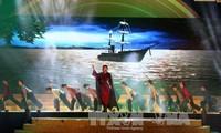 Gedenken zum 147. Jahrestag des Todes des Helden Nguyen Trung Truc