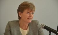 Kooperation im Bereich Nahrungsmittelsicherheit zwischen Vietnam und Dänemark
