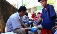 Hilfe für vietnamesische Minenopfer verstärkt